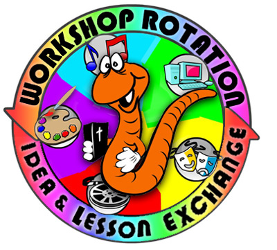 Rotation.org Logo
