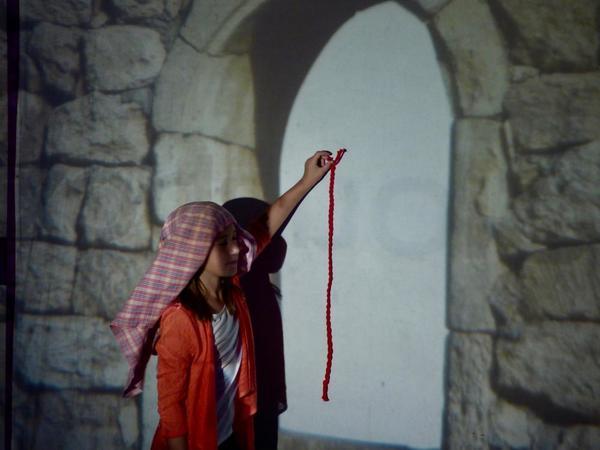 rahab window