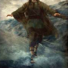 Bible Heros poster - Peter