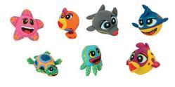 Toy Foam Fish