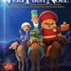 DVD - The Very First Noel