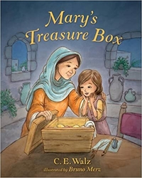 Marys-Treasure-Box