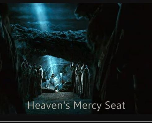 heavensmercyseat