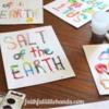saltpainting