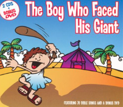 The Boy Who Faced His Giant