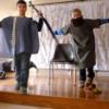 Drama - David & Goliath