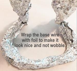 Base-wrap