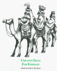 Book - Creative Ideas for Ephiphany