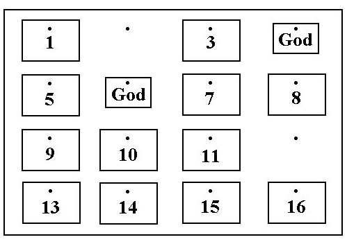 a concentration board game example