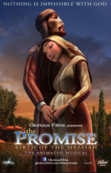 Movie Poster - The Promise