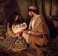 Life of Christ - The Nativity