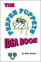 Peeper Idea Book