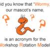 Wormys-name