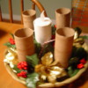 Art 2006 Advent Wreath 1
