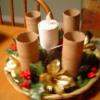 Art 2006 Advent Wreath 1