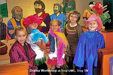 troyumc-drama