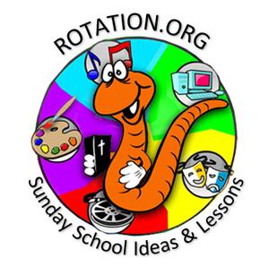 Rotation Model logo
