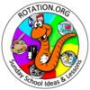 Rotation.Circle.Logo1-border