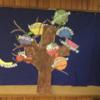 Fruit of the Spirit Cross Tree