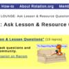 SM Lounge-help