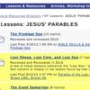 Parables-2
