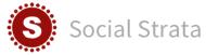 Social Strata logo
