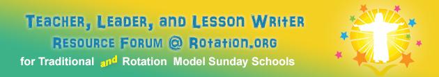 Visit our New Teacher Training and Technique Forum!