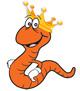 Wise worms still seek him=