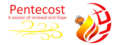 Free Sunday School Lessons About Pentecost