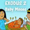 Exodus2-BabyMosesicon