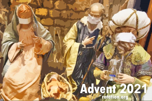 Celebrating and Teaching About Christmas and Advent during the COVID Pandemic