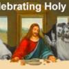 CelebratingHolyWeekAtHome