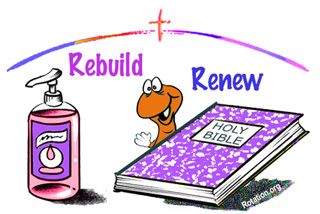 Rebuilding Sunday School after the pandemic