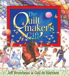 Book The Quilt Maker's Gift