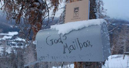 Gods-Mailbox