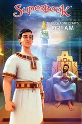 Nebuchadnezzar's Dream Superbook