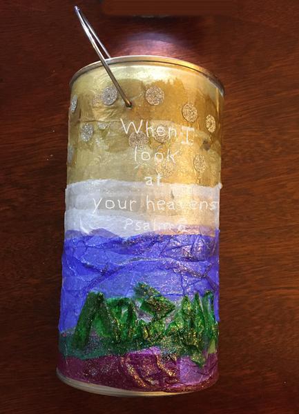 Jar-Psalm8