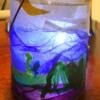 Jar-closeup