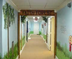 Hallway Entryway And Signage Photos Rotation Org