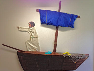 jesusboat