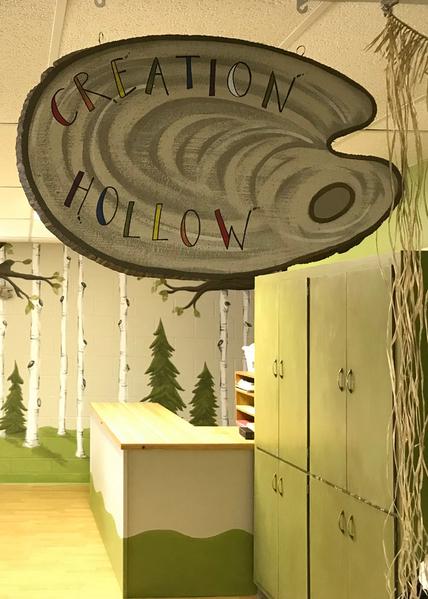 CreationHollow 1