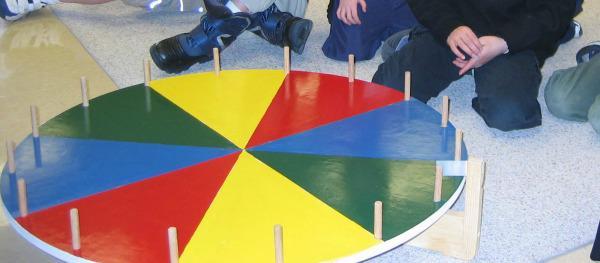 game wheel 1