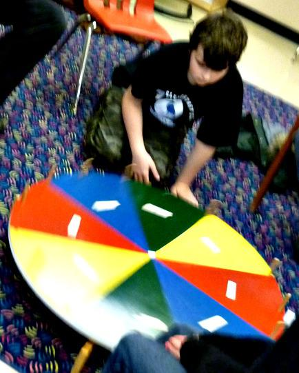 Bible Skills Amp Games Workshop Photos Rotation Org