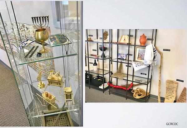 GCR8-Museum