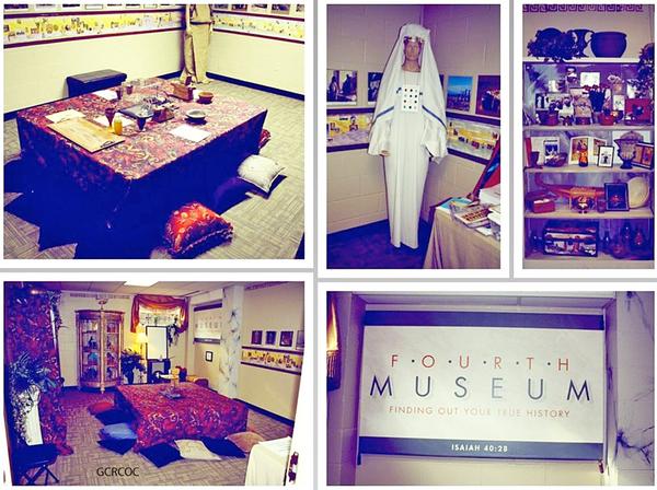 GCR9-Museum