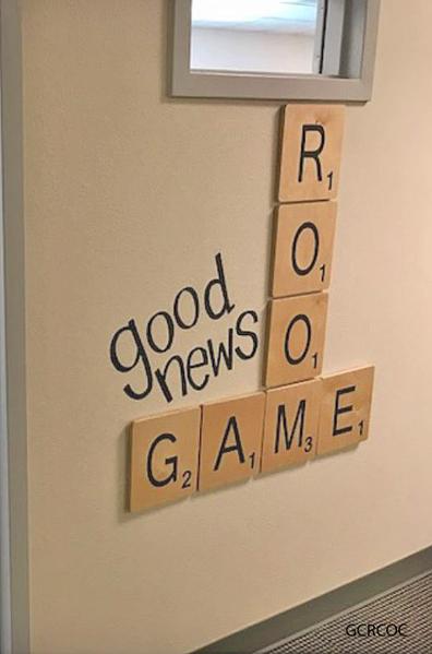GCR10-Games