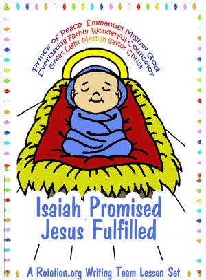 WT-Isaiah