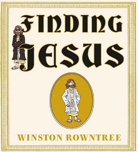 findingjesusbookcover