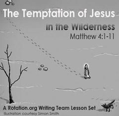 Jesus-Temptation-Logo