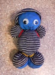 3-Sock Doll